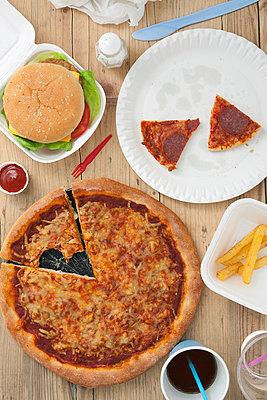 Pizza - p4541642 by Lubitz + Dorner