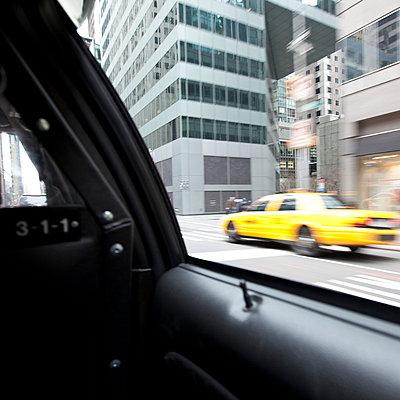 New York City - p5030315 by Fabrice Arfaras