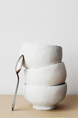 Bowls - p1006m1051156 by Danel