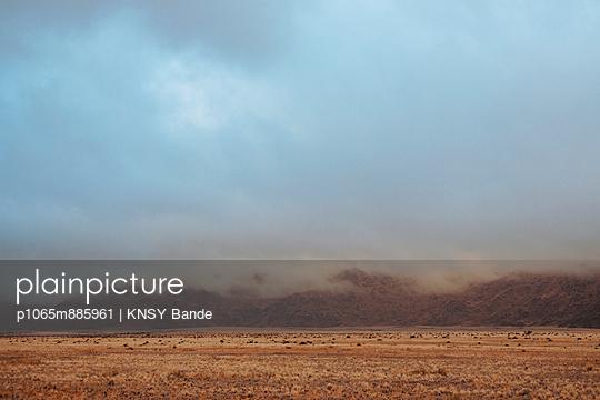 Desert - p1065m885961 by KNSY Bande