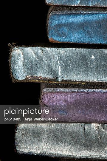 Plate - p4510485 by Anja Weber-Decker