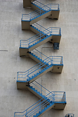 Zickzack - p2600103 von Frank Dan Hofacker
