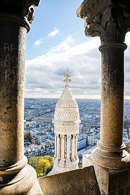 Paris - p535m1193368 by Michelle Gibson