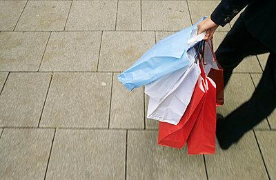 Plastic bag - p0042217 by Torff