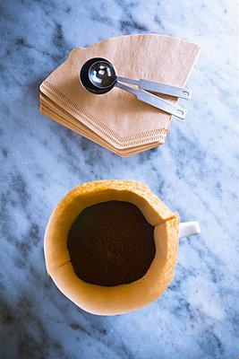 Filterkaffee - p1149m2116636 von Yvonne Röder