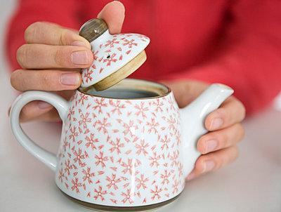 Teekanne - p7980121 von Florian Loebermann