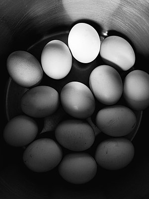 Eggs - p551m1585165 by kaipeterstakespictures
