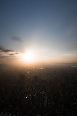 View from Taipei 101 tower - p795m2044801 by Janklein