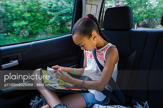 p1100m2025958 von Mint Images