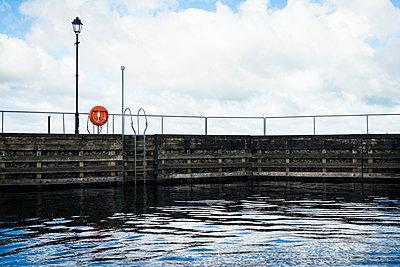 Pier - p815m1503492 von Erdmenger