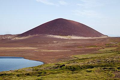 Island Snæfellsnes - p1294m1201570 von Sabine Bungert