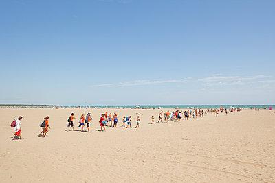 Oratory boys' summer exodus - p1558m2132780 by Luca Casonato