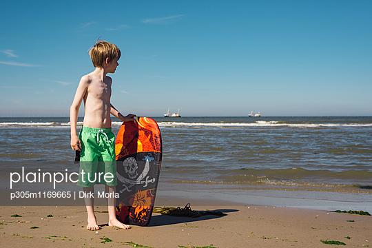 Surfen - p305m1169665 von Dirk Morla
