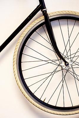Fahrrad  - p1195m1195452 von Kathrin Brunnhofer