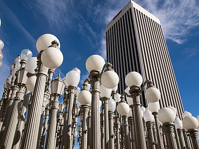 Los Angeles County Museum of Art - p338m1065961 by Marion Beckhäuser