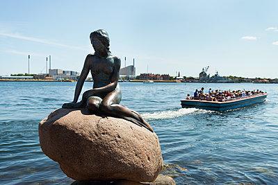 Kopenhagen - p608m1591078 von Jens Nieth
